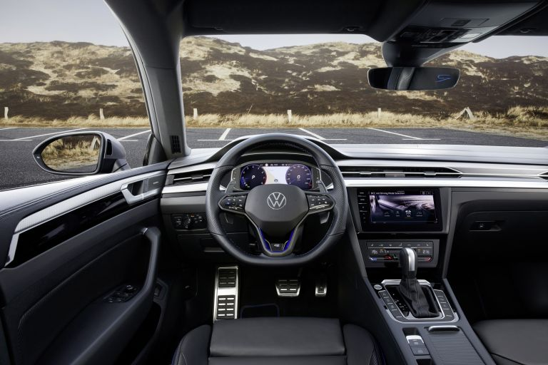 2020 Volkswagen Arteon R 628658