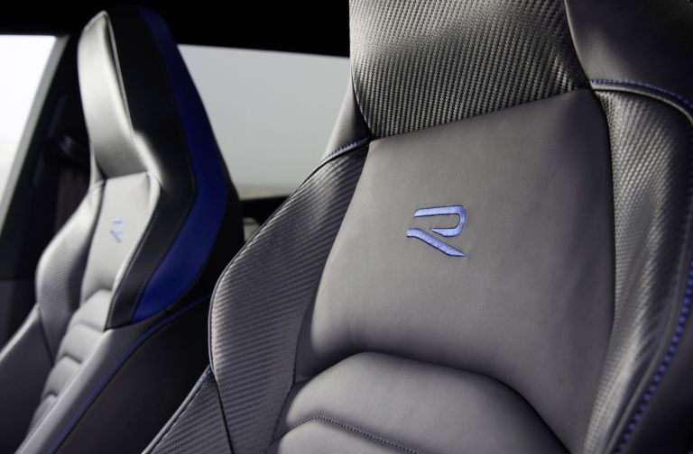 2020 Volkswagen Arteon R 628669