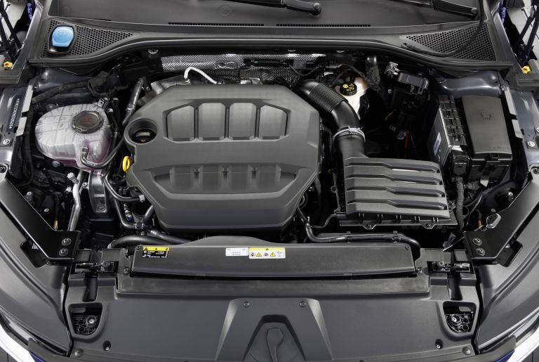 2020 Volkswagen Arteon R 628670