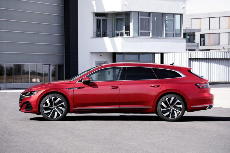 2020 Volkswagen Arteon Shooting Brake eHybrid R-Line 589139