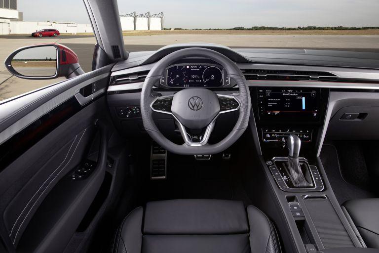 2020 Volkswagen Arteon Shooting Brake eHybrid R-Line 589144