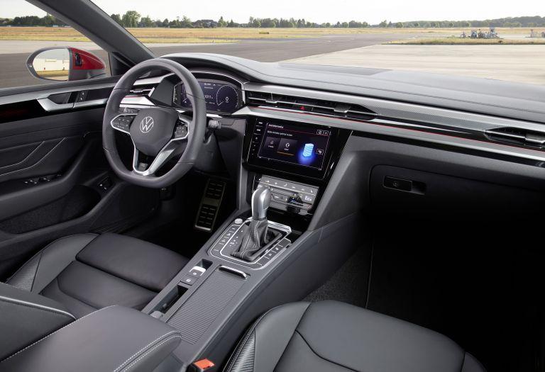 2020 Volkswagen Arteon Shooting Brake eHybrid R-Line 589146