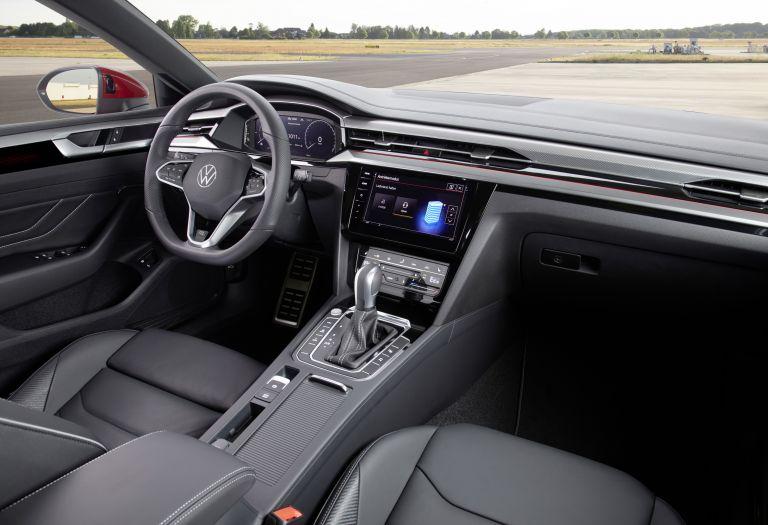 2020 Volkswagen Arteon Shooting Brake eHybrid R-Line 589147