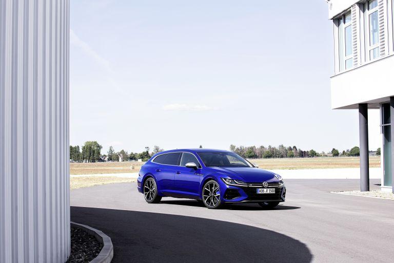 2020 Volkswagen Arteon Shooting Brake R 589150