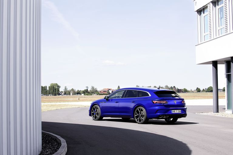 2020 Volkswagen Arteon Shooting Brake R 589151