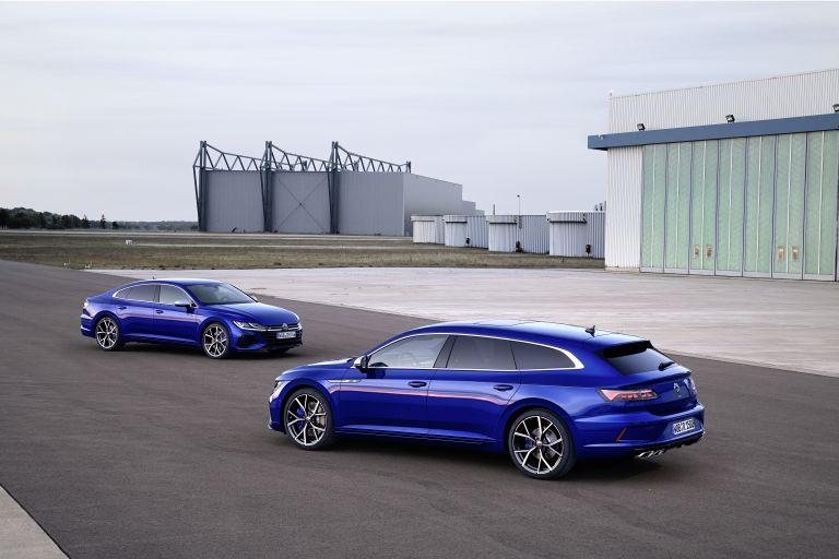 2020 Volkswagen Arteon Shooting Brake R 589166