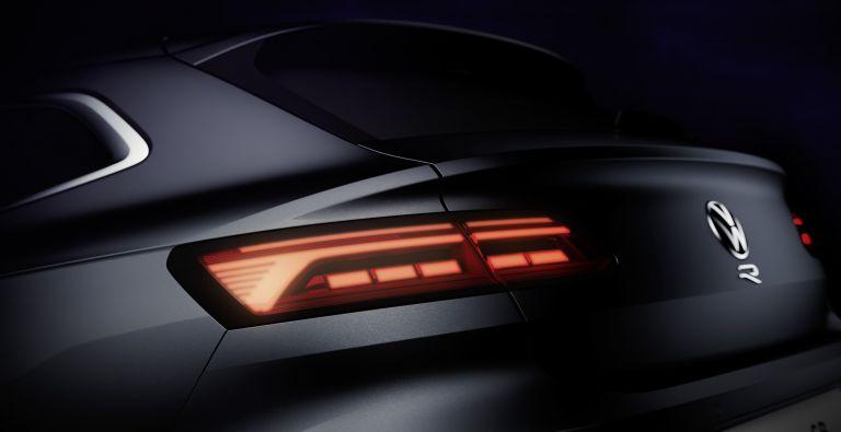 2020 Volkswagen Arteon Shooting Brake R 589170