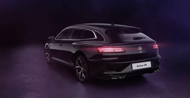 2020 Volkswagen Arteon Shooting Brake R 589175
