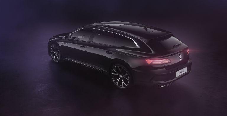 2020 Volkswagen Arteon Shooting Brake R 589176