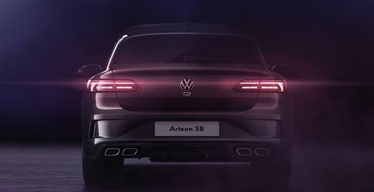 2020 Volkswagen Arteon Shooting Brake R 589178