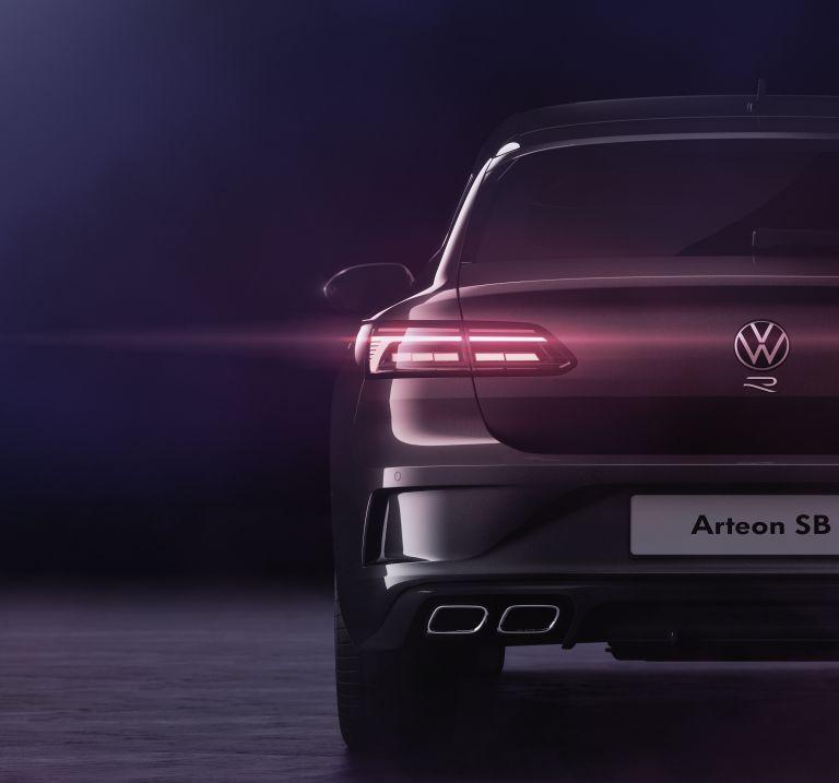 2020 Volkswagen Arteon Shooting Brake R 589179
