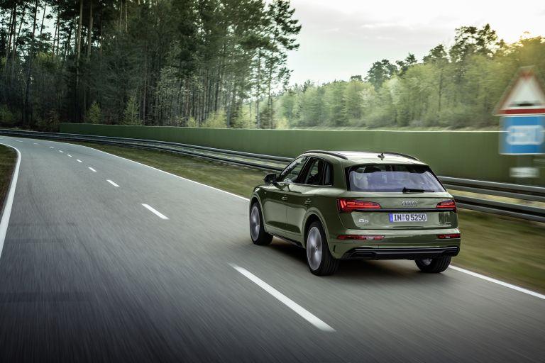 2020 Audi Q5 40 TDI quattro s-tronic 589293