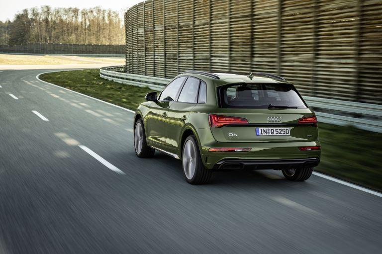 2020 Audi Q5 40 TDI quattro s-tronic 589294