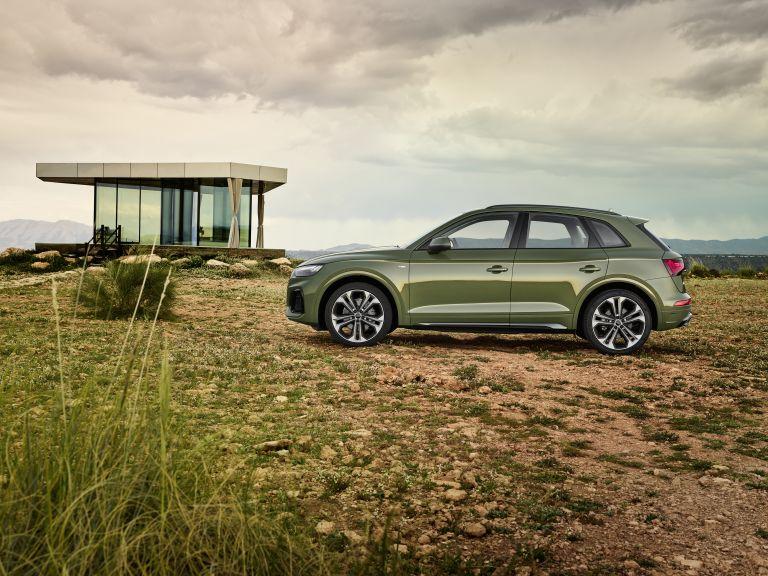 2020 Audi Q5 40 TDI quattro s-tronic 589298