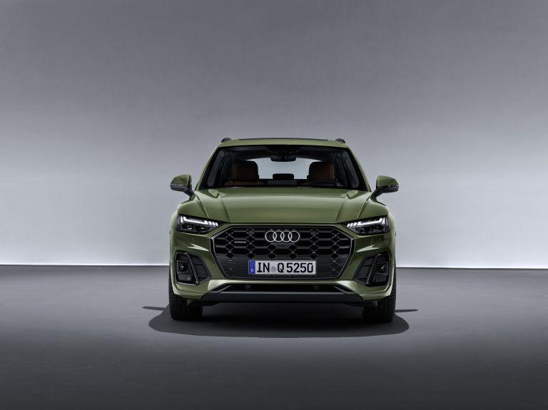 2020 Audi Q5 40 TDI quattro s-tronic 589302