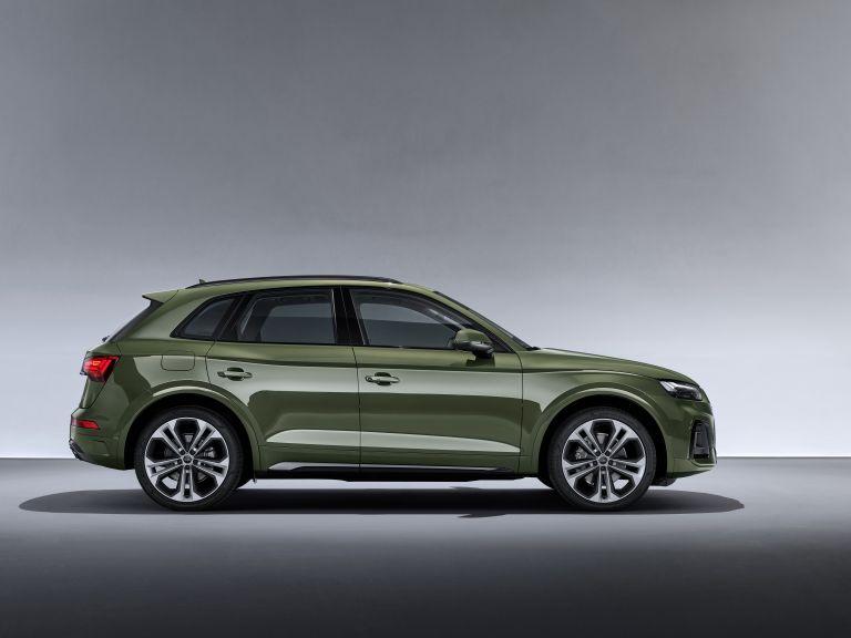 2020 Audi Q5 40 TDI quattro s-tronic 589303