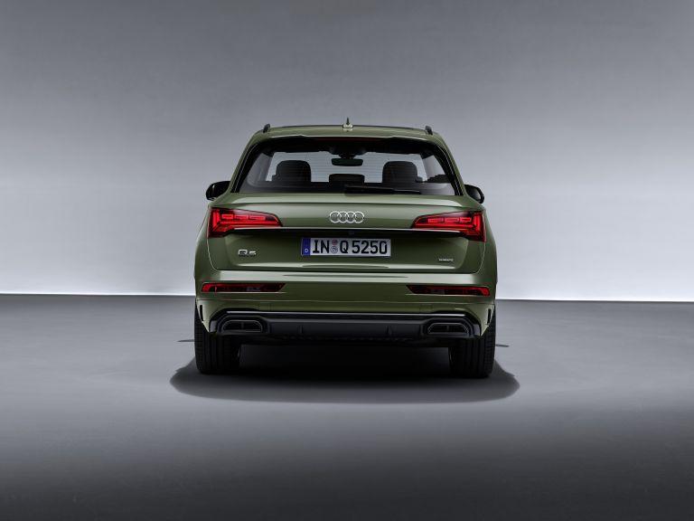 2020 Audi Q5 40 TDI quattro s-tronic 589304