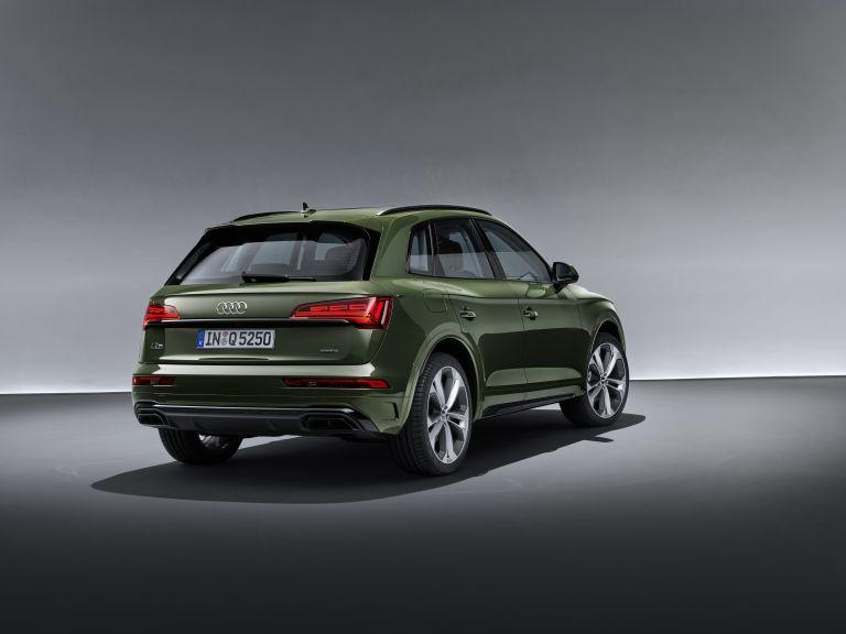 2020 Audi Q5 40 TDI quattro s-tronic 589308