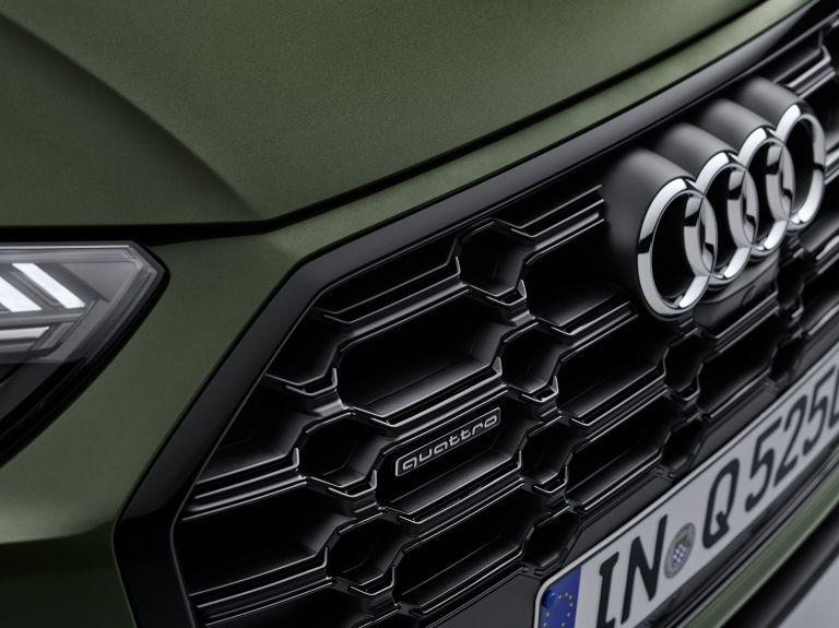 2020 Audi Q5 40 TDI quattro s-tronic 589309