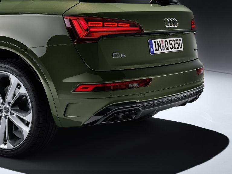 2020 Audi Q5 40 TDI quattro s-tronic 589310