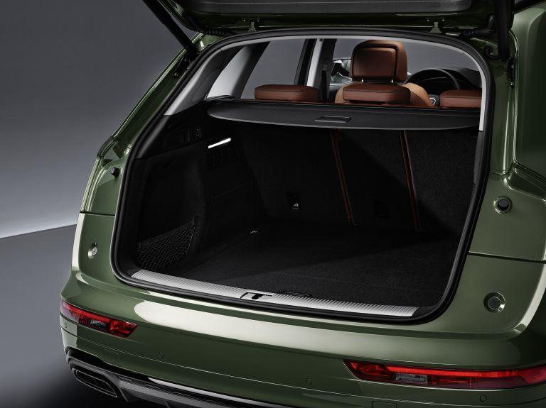 2020 Audi Q5 40 TDI quattro s-tronic 589312