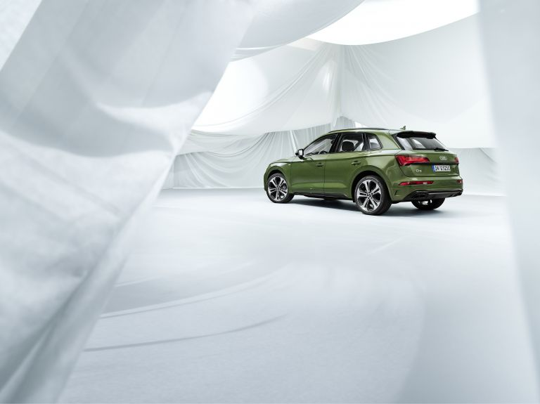2020 Audi Q5 40 TDI quattro s-tronic 589314