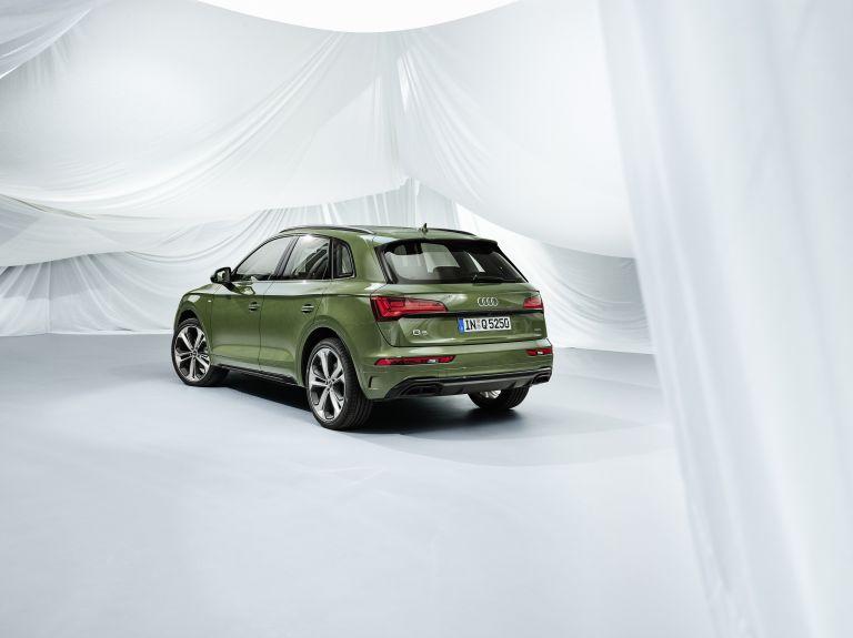 2020 Audi Q5 40 TDI quattro s-tronic 589315