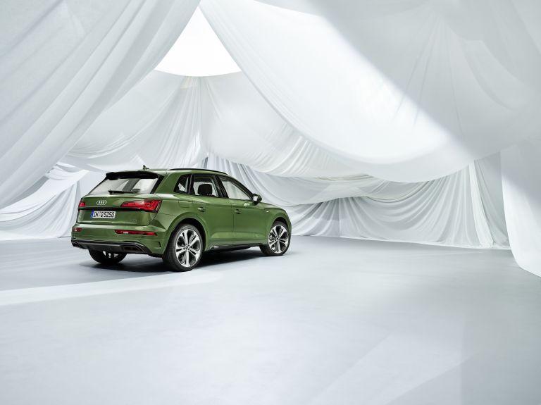 2020 Audi Q5 40 TDI quattro s-tronic 589318