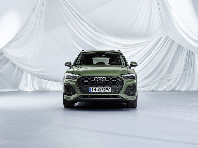 2020 Audi Q5 40 TDI quattro s-tronic 589320