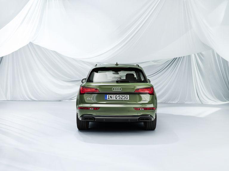 2020 Audi Q5 40 TDI quattro s-tronic 589321