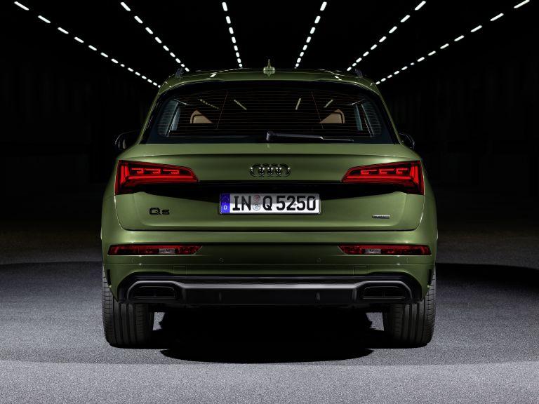 2020 Audi Q5 40 TDI quattro s-tronic 589327