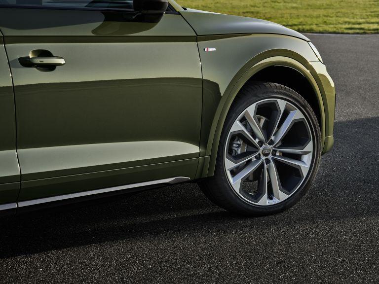 2020 Audi Q5 40 TDI quattro s-tronic 589333