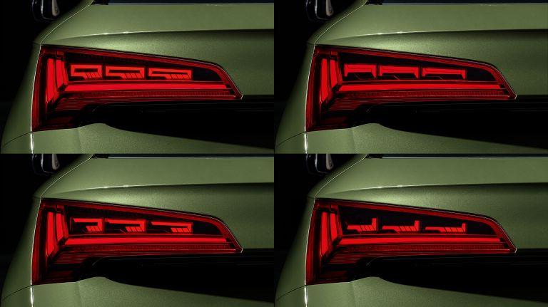 2020 Audi Q5 40 TDI quattro s-tronic 589334