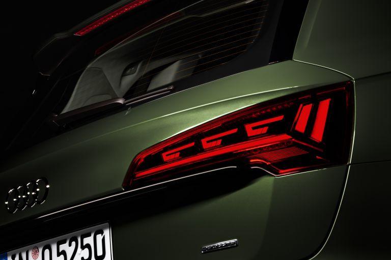 2020 Audi Q5 40 TDI quattro s-tronic 589338