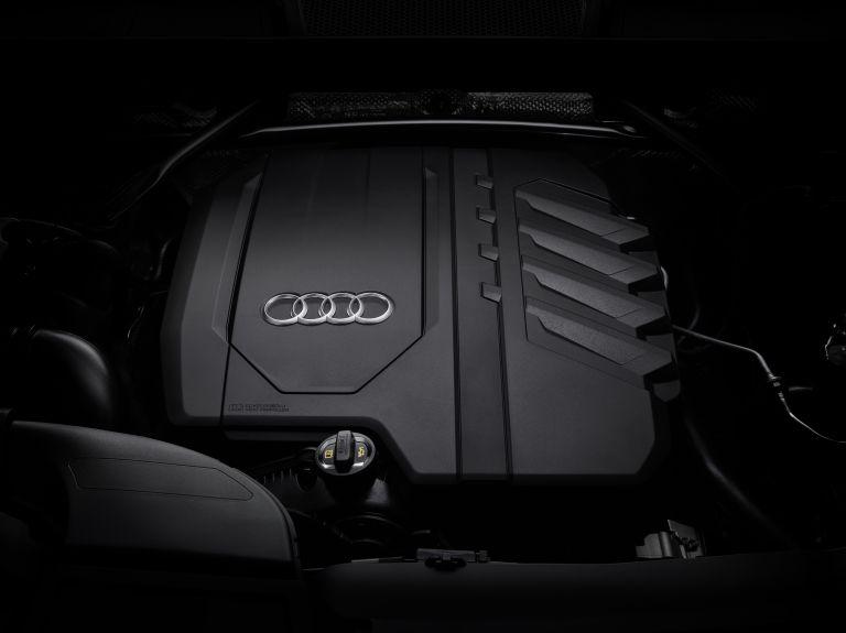 2020 Audi Q5 40 TDI quattro s-tronic 589347