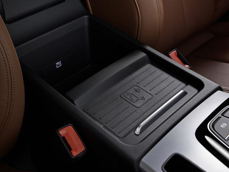 2020 Audi Q5 40 TDI quattro s-tronic 589348