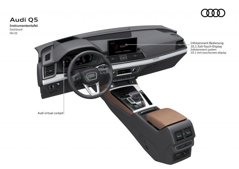 2020 Audi Q5 40 TDI quattro s-tronic 589365