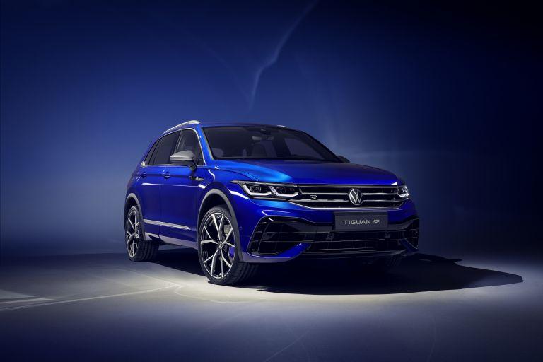 2021 Volkswagen Tiguan R 590023