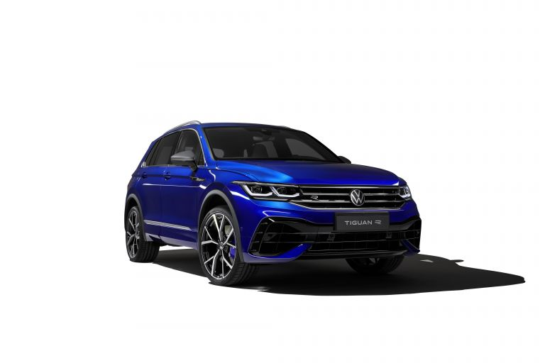 2021 Volkswagen Tiguan R 590025