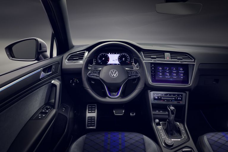 2021 Volkswagen Tiguan R 590032