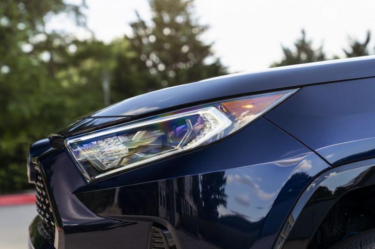 2021 Toyota RAV4 Prime SE 590093