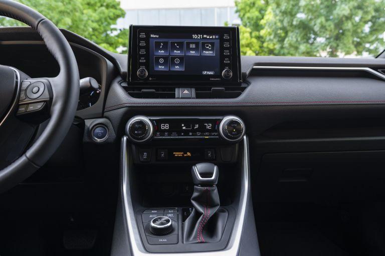 2021 Toyota RAV4 Prime SE 590107