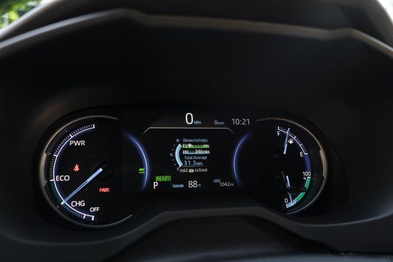 2021 Toyota RAV4 Prime SE 590112