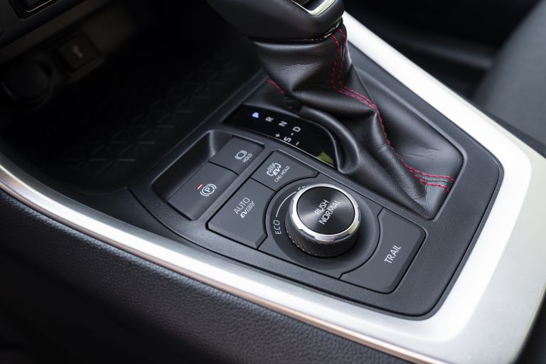 2021 Toyota RAV4 Prime SE 590114