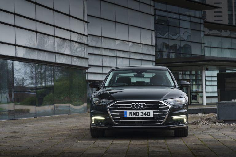 2020 Audi A8 L 60 TFSI e quattro - UK version 590480