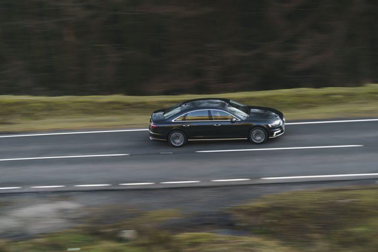 2020 Audi A8 L 60 TFSI e quattro - UK version 590517