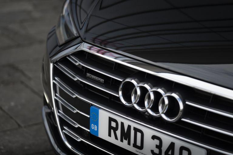 2020 Audi A8 L 60 TFSI e quattro - UK version 590533