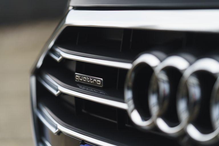 2020 Audi A8 L 60 TFSI e quattro - UK version 590535