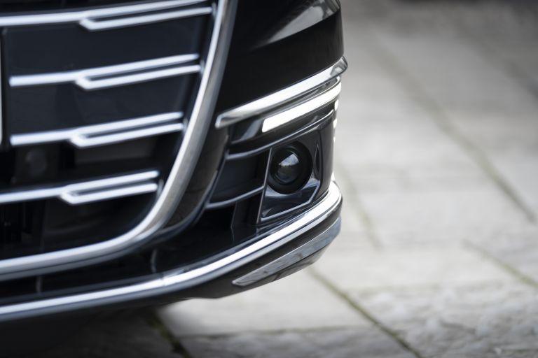 2020 Audi A8 L 60 TFSI e quattro - UK version 590539