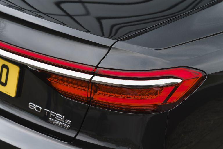 2020 Audi A8 L 60 TFSI e quattro - UK version 590550